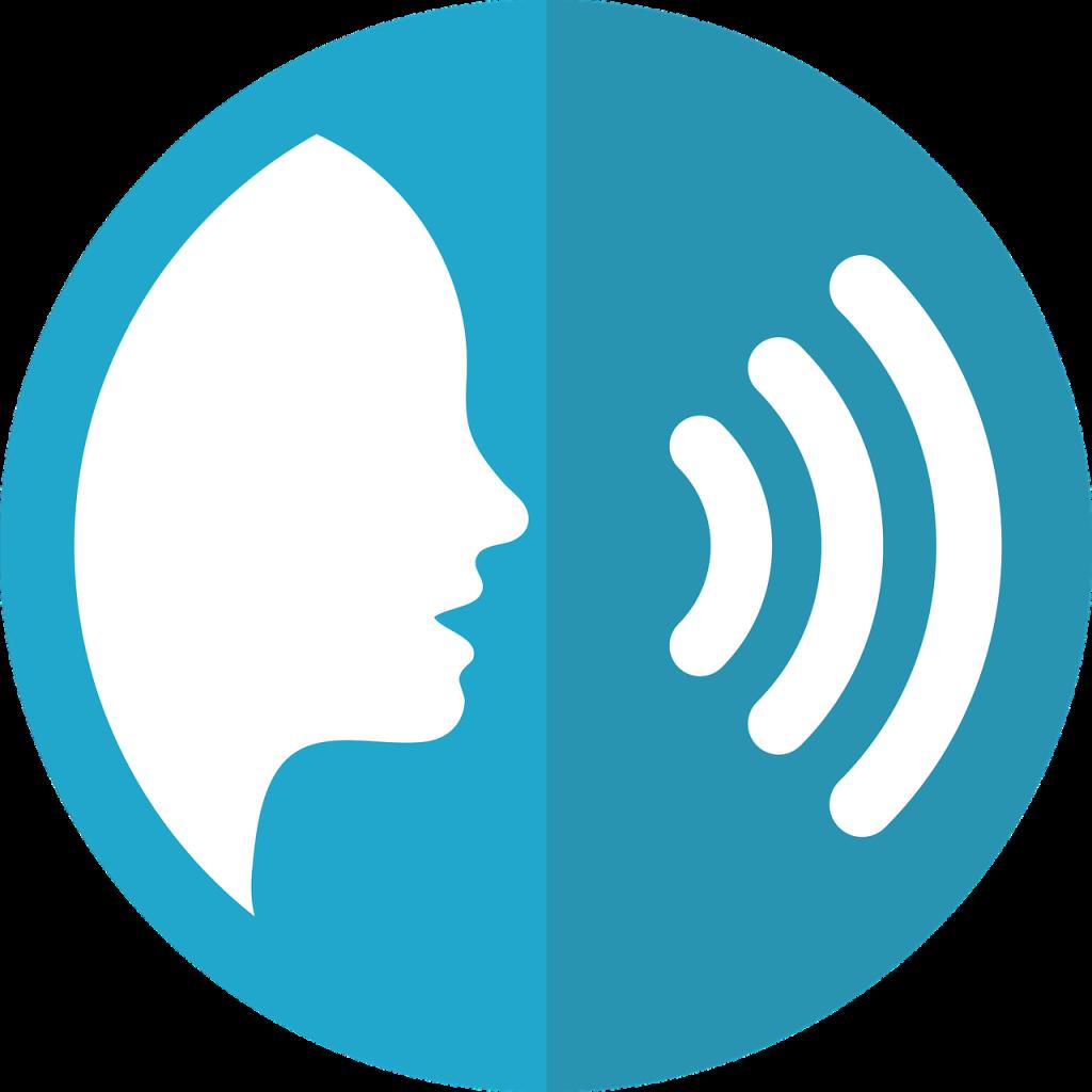 Audiodeskriptionen mit synthetischen Stimmen